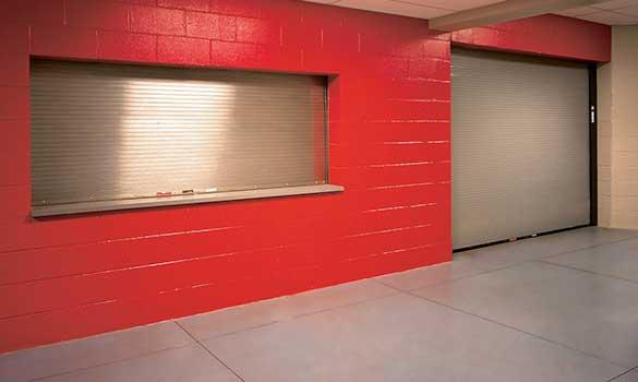 Dayton Door Sales Inc Fire Doors Dayton Oh
