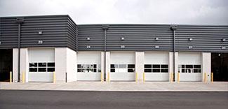 Dayton Door Sales Inc Commercial Garage Doors Dayton Oh