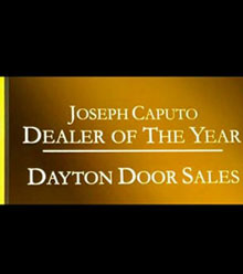 IDA Dealer of the Year