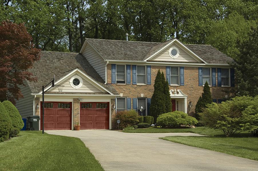 Dayton Door Sales Inc Dayton Oh Garage Door