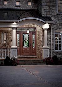 Dayton Door Sales Inc Entry Amp Patio Doors Dayton Oh