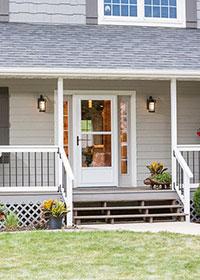 Dayton Door Sales Inc Storm Doors Dayton Oh